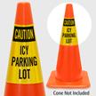 Cone Message Collar