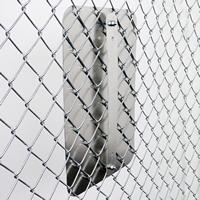 Fence Bracket Signs