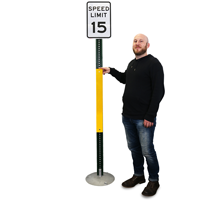 Parking Sign Accessories