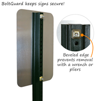 Sign Attachment Kit