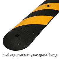 6 ft. Speed Bump