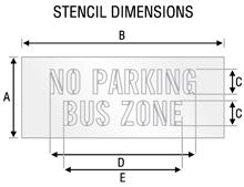 Stencil ST 2108