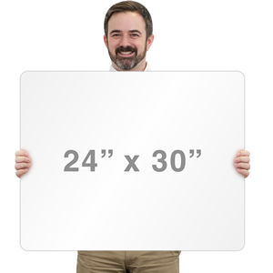 24x30/horizontal Size Image
