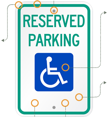 Best Parking Signs